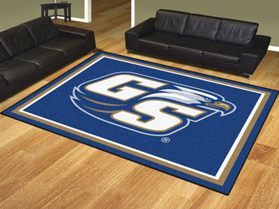 Georgia Southern University 8x10 Rug - FANMATS - Dropship Direct Wholesale