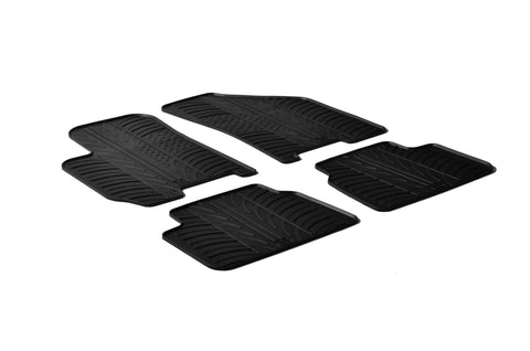 Gledring 2004-2009 Suzuki  Reno Custom Fit All Weather Floor Mats - Gledring - Dropship Direct Wholesale