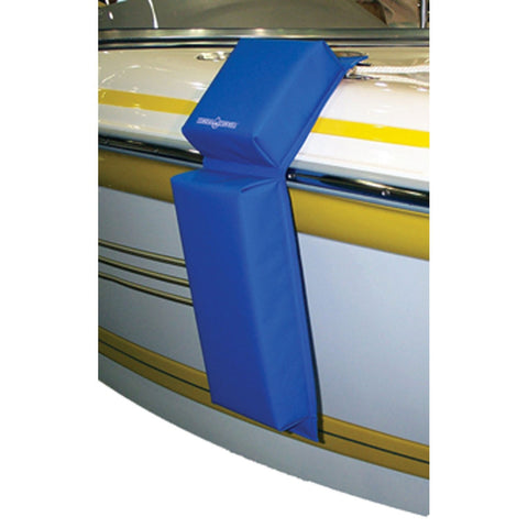 Hull Hugr Contour Fender Blue - Hull Hugr - Dropship Direct Wholesale