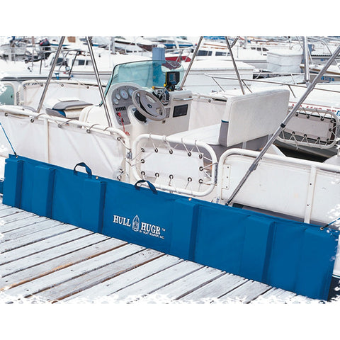 Hull Hugr Large Fenders Blue - Hull Hugr - Dropship Direct Wholesale