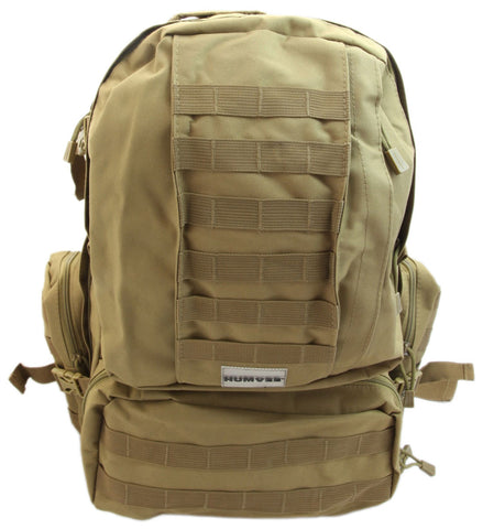 Humvee 3-Day Assault Pack - Humvee - Dropship Direct Wholesale - 1