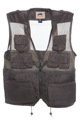 Humvee Combat Vest OD XXL - Humvee - Dropship Direct Wholesale