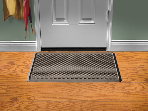 "IndoorMat Brown Indoor Mat 24"" x 39"" - WeatherTech - Dropship Direct Wholesale - 1"