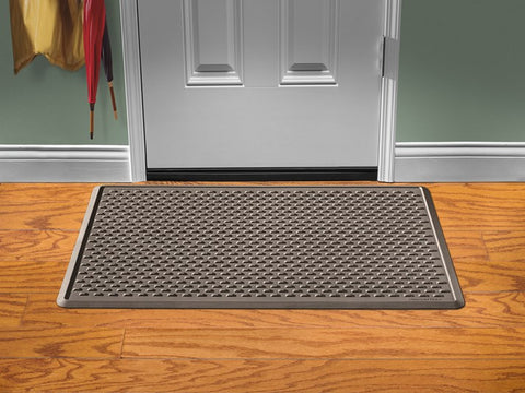 "IndoorMat Brown Indoor Mat 48"" x 30"" - WeatherTech - Dropship Direct Wholesale - 1"