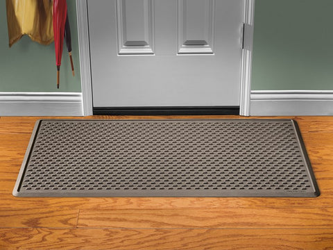 "IndoorMat Brown Indoor Mat 30"" x 60"" - WeatherTech - Dropship Direct Wholesale - 1"