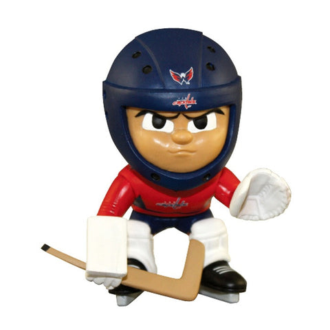 Lil Teammates Series Washington Capitals Goalie Figurine (Edition 2) - Lil Teammates - Dropship Direct Wholesale