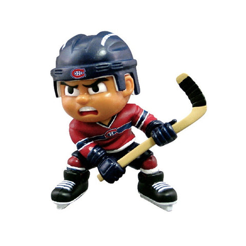 Lil Teammates Series Montreal Canadiens Slapper Figurine (Edition 1) - Lil Teammates - Dropship Direct Wholesale