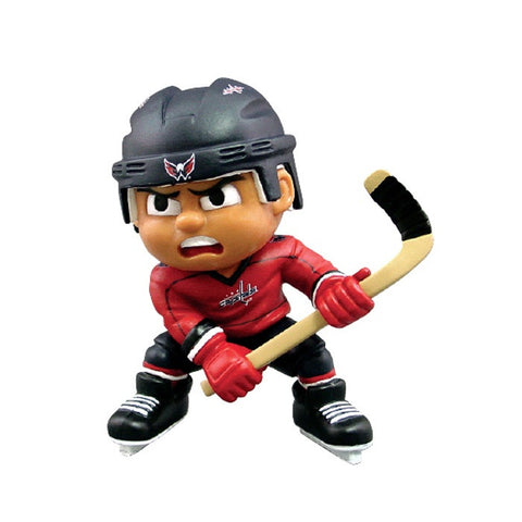Lil Teammates Series Washington Capitals Slapper Figurine (Edition 1) - Lil Teammates - Dropship Direct Wholesale