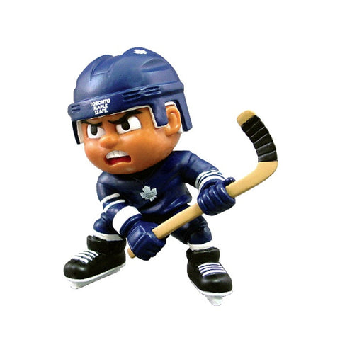 Lil Teammates Series Toronto Maple Leafs Slapper Figurine (Edition 2) - Lil Teammates - Dropship Direct Wholesale