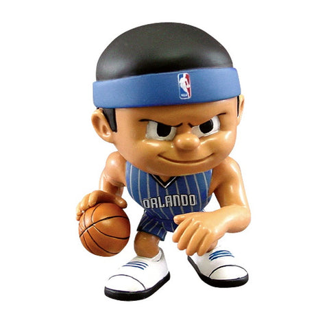 Lil Teammates Series Orlando Magic Playmaker Figurine (Edition 1) - Lil Teammates - Dropship Direct Wholesale