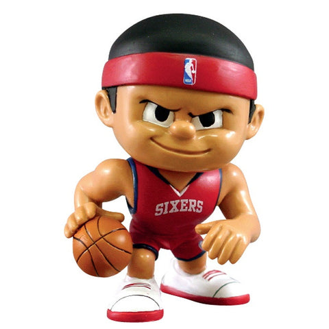 Lil Teammates Series Philadelphia 76ers Playmaker Figurine (Edition 1) - Lil Teammates - Dropship Direct Wholesale