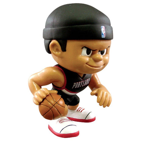 Lil Teammates Series Portland Trail Blazers Playmaker Figurine (Edition 2) - Lil Teammates - Dropship Direct Wholesale