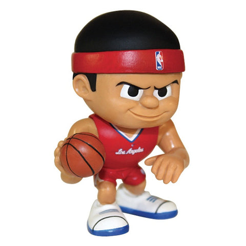 Lil Teammates Series Los Angeles Clippers Playmaker Figurine (Edition 2) - Lil Teammates - Dropship Direct Wholesale