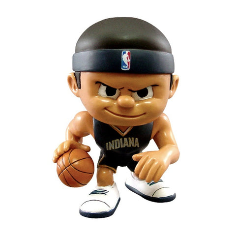 Lil Teammates Series Indiana Pacers Playmaker Figurine (Edition 2) - Lil Teammates - Dropship Direct Wholesale