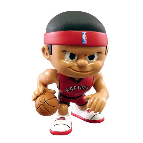 Lil Teammates Series Toronto Raptors Playmaker Figurine (Edition 2) - Lil Teammates - Dropship Direct Wholesale