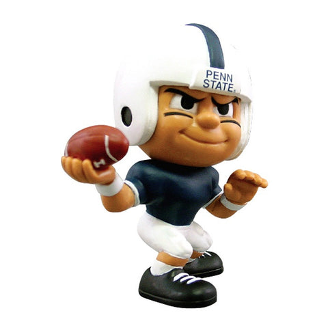 Lil Teammates Series Penn State Nittany Lions Quarterback Figurine (Edition 1) - Lil Teammates - Dropship Direct Wholesale