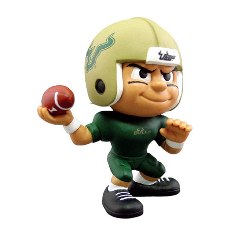 Lil Teammates Series South Florida Bulls Quarterback Figurine (Edition 1) - Lil Teammates - Dropship Direct Wholesale