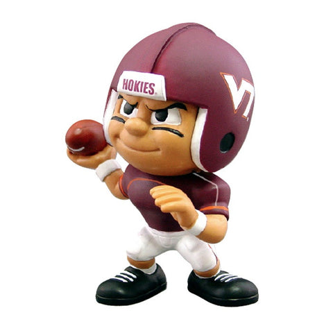 Lil Teammates Series Virgina Tech Hokies Quarterback Figurine (Edition 1) - Lil Teammates - Dropship Direct Wholesale