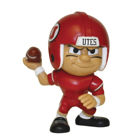 Lil Teammates Series Utah Utes Quarterback Figurine (Edition 2) - Lil Teammates - Dropship Direct Wholesale