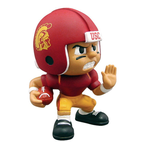 Lil Teammates Series USC Trojans Running Back Figurine (Edition 1) - Lil Teammates - Dropship Direct Wholesale