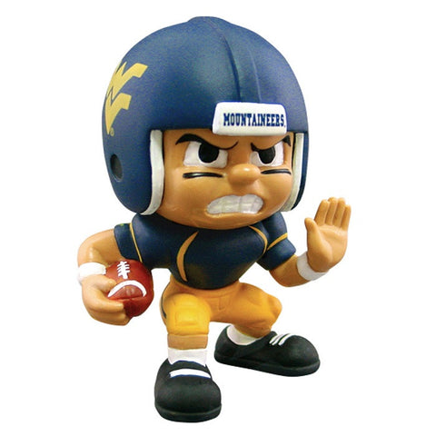 Lil Teammates Series West Virginia Mountaineers Running Back Figurine (Edition 1) - Lil Teammates - Dropship Direct Wholesale