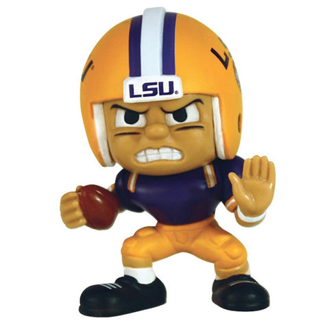 Lil Teammates Series LSU Tigers Running Back Figurine (Edition 3) - Lil Teammates - Dropship Direct Wholesale