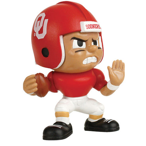 Lil Teammates Series Oklahoma Sooners Running Back Figurine (Edition 3) - Lil Teammates - Dropship Direct Wholesale