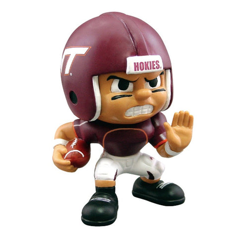 Lil Teammates Series Virgina Tech Hokies Running Back Figurine (Edition 3) - Lil Teammates - Dropship Direct Wholesale