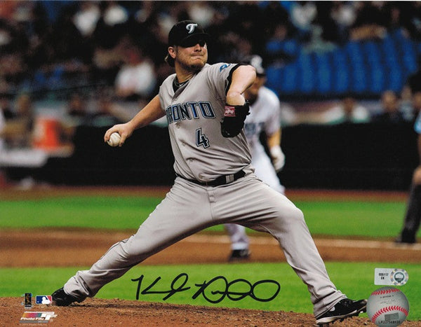 Kyle Drabek Autographed 8x10 Photo - MLBPAA - Dropship Direct Wholesale