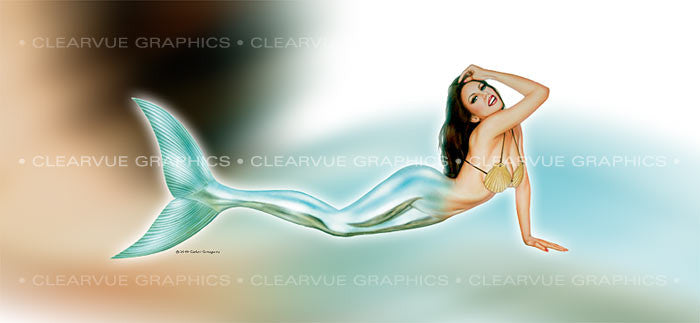 ClearVue Graphics Model# PIN-007-30-65