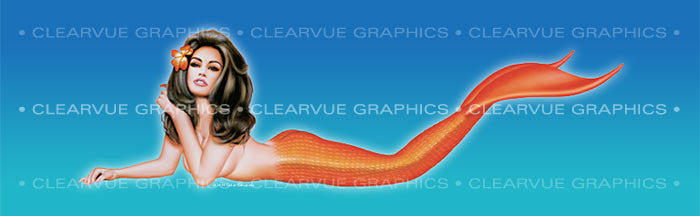 ClearVue Graphics Model# PIN-009-16-54