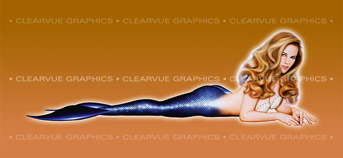 ClearVue Graphics Model# PIN-010-30-65