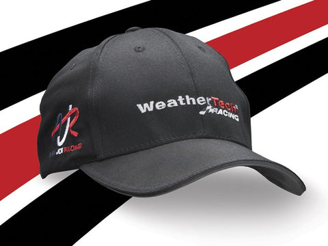 WeatherTech Racing Hat - Small/Medium - WeatherTech - Dropship Direct Wholesale