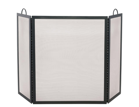3 Fold  Large Screen - UniFlame - Dropship Direct Wholesale