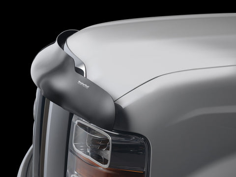 WeatherTech 50001 Series Stone and Bug Deflector - WeatherTech - Dropship Direct Wholesale - 2