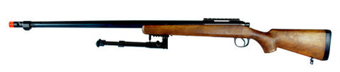 TSD SD702 Airsoft Bolt Action Sniper Rifle Version2 Upgrade - TSD Tactical - Dropship Direct Wholesale