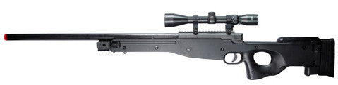 TSD SD96 Airsoft Bolt Action Sniper Rifle - Version2 - TSD Tactical - Dropship Direct Wholesale
