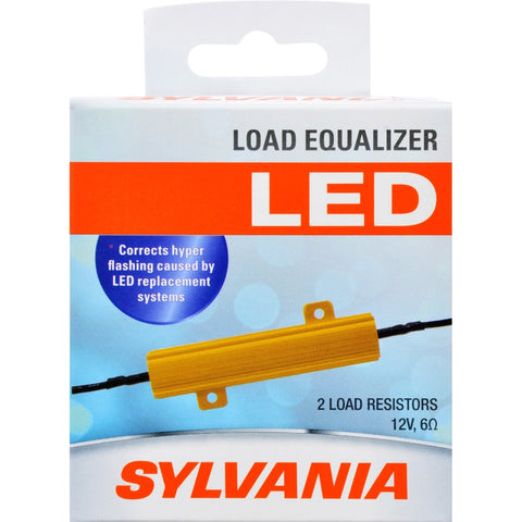 SYLVANIA Load Equalizer (Pack of 2)