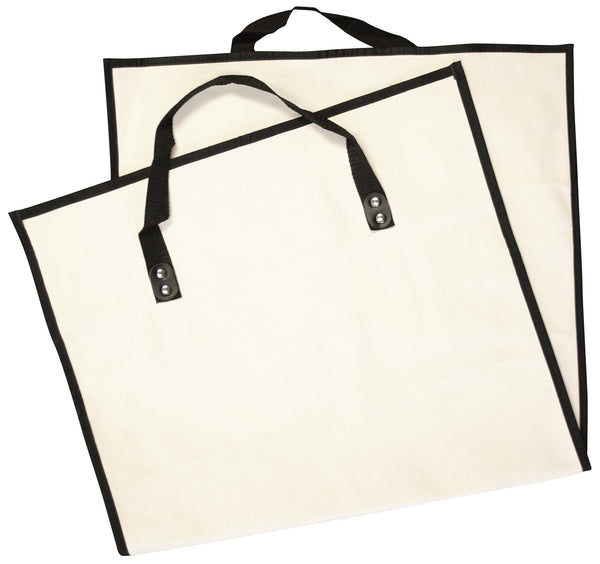 Heavy Weight Canvas Log Tote - UniFlame - Dropship Direct Wholesale