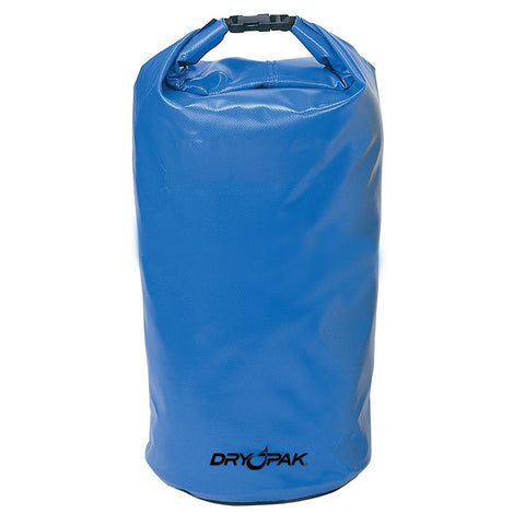 "Dry Pak Roll Top Dry Gear Bag 125"" X 28"" Blue - Dry Pak - Dropship Direct Wholesale"
