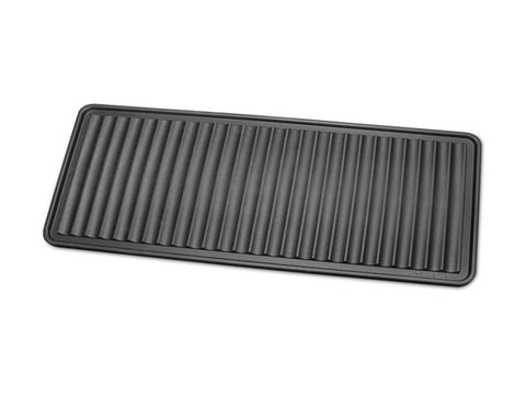 Black BootTray Mat - WeatherTech - Dropship Direct Wholesale - 1