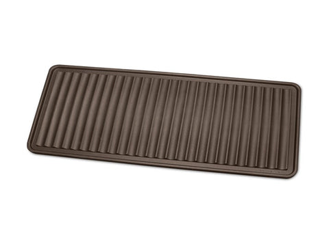 Brown BootTray Mat - WeatherTech - Dropship Direct Wholesale - 1