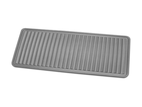 Grey BootTray Mat - WeatherTech - Dropship Direct Wholesale - 1