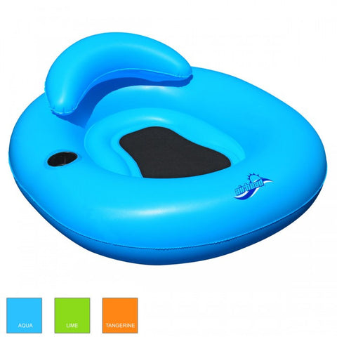 Airhead Designer Series Float Aqua - AIRHEAD - Dropship Direct Wholesale