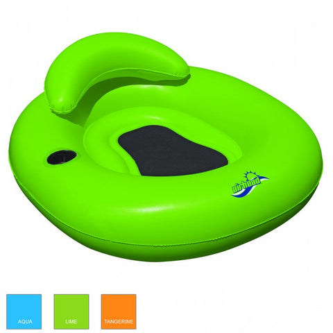 Airhead Designer Series Float Lime - AIRHEAD - Dropship Direct Wholesale