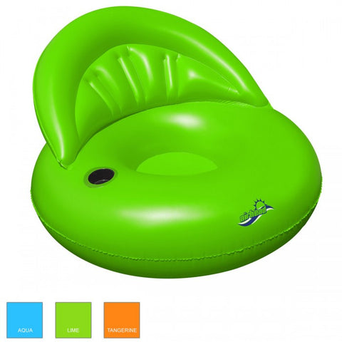 Airhead Designer Series Chair Lime - AIRHEAD - Dropship Direct Wholesale