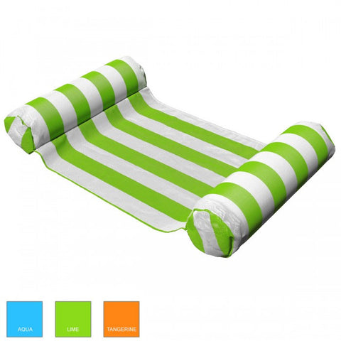Airhead Designer Series Hammock Lime - AIRHEAD - Dropship Direct Wholesale