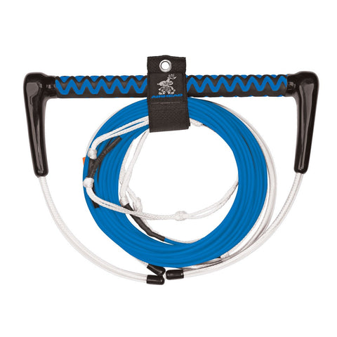 Airhead Dyneema Fusion Wakeboard Rope Electric Blue - AIRHEAD - Dropship Direct Wholesale