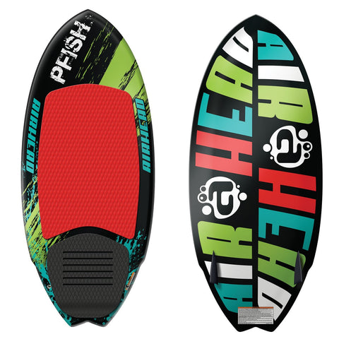 Airhead Pfish Wakesurf Board Skim Style - AIRHEAD - Dropship Direct Wholesale
