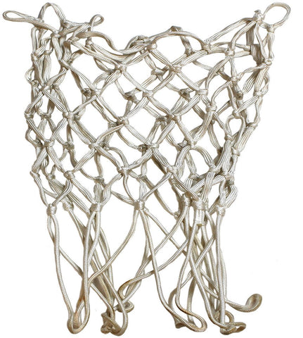 Brooklyn Nets 2015-2016 Game Used Net from Barclays Center Single